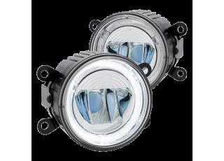 LED протитуманні фари