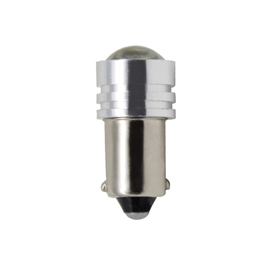 LED лампочка BA9S T4W, 24В, 5730 SMD LED