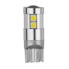 LED лампочка T10 W5W, 24В, 9 SMD 3030 LED, 5 Вт, 500 Lumens
