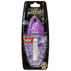 """Автомобільний освіжувач повітря Paloma Parfum, з запахом """"Лілії"""", артикул: 5997270790173"""