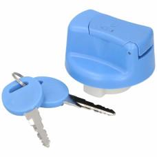 Кришка горловини бака AdBlue тип AB1, 40мм, виробник: All Ride, артикул: 8711252079806